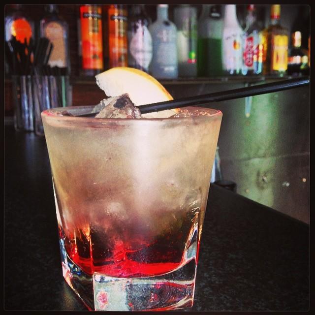 Cocktail testing