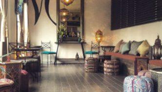 Mofo lounge
